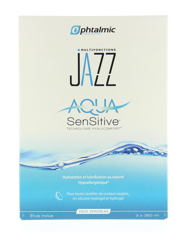 produits d 39 entretien ophtalmic jazz aqua sensitive 3 350ml 19. Black Bedroom Furniture Sets. Home Design Ideas