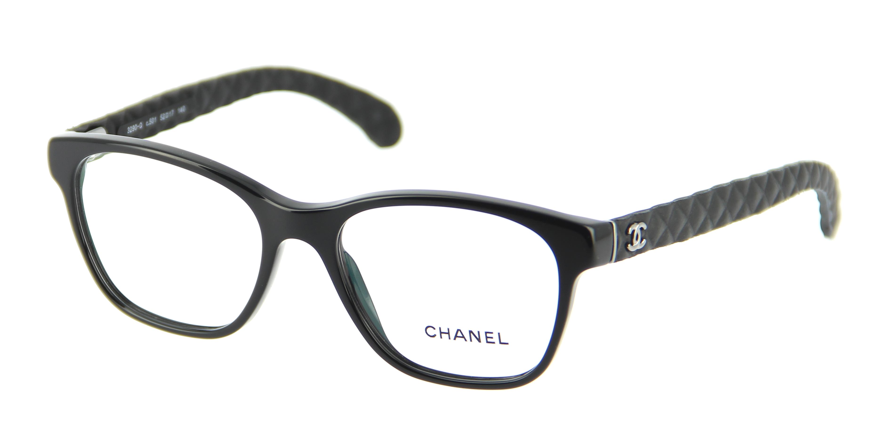 75567969f55f18 Lunette De Vue Chanel Femme Krys   David Simchi-Levi