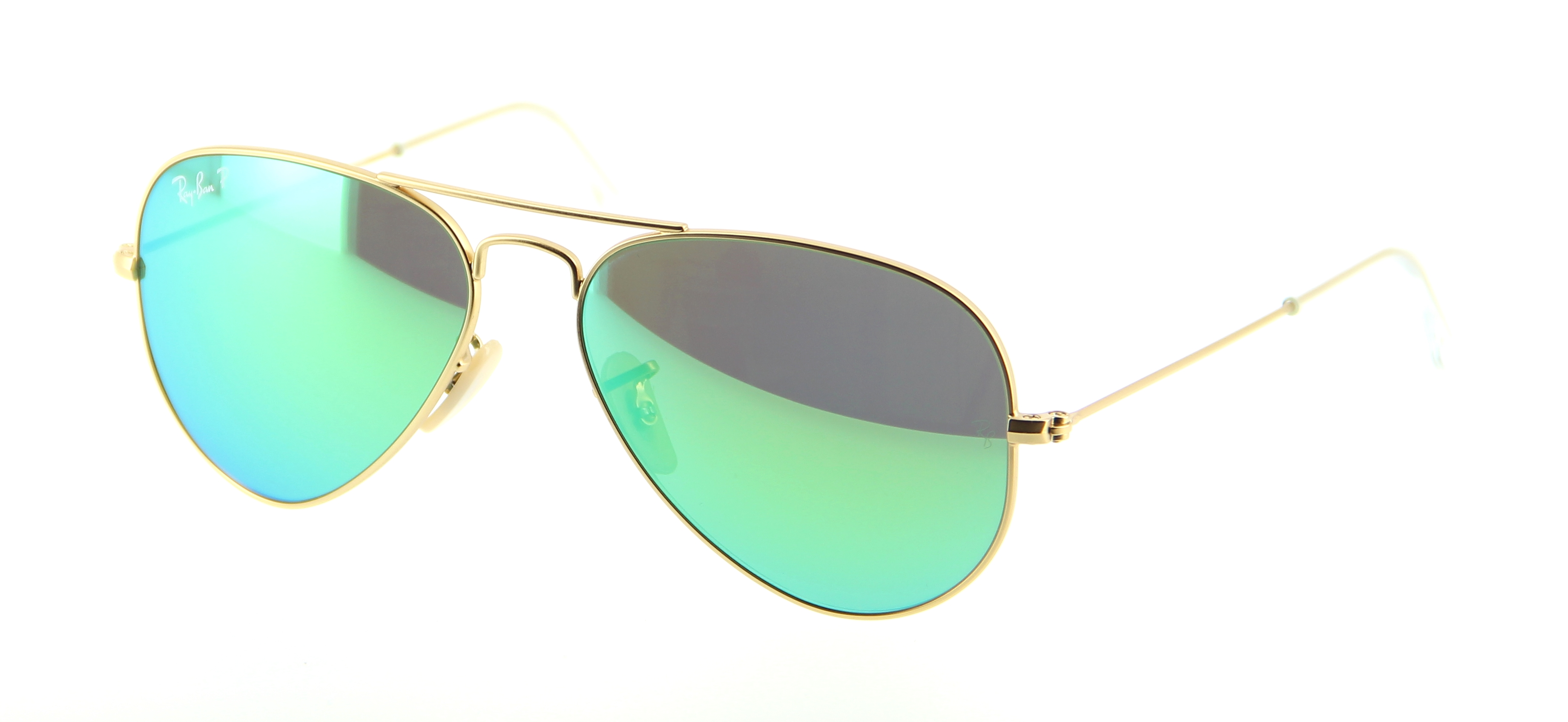 lunette de soleil ray ban aviator vert video. Black Bedroom Furniture Sets. Home Design Ideas