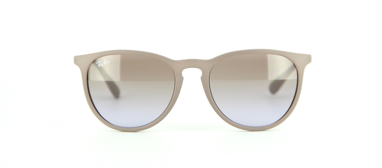 ray ban lunettes de soleil erika rb4171 noir mixte psychopraticienne bordeaux. Black Bedroom Furniture Sets. Home Design Ideas