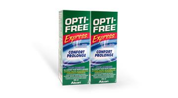 OPTI-FREE EXPRESS 2x355 ml