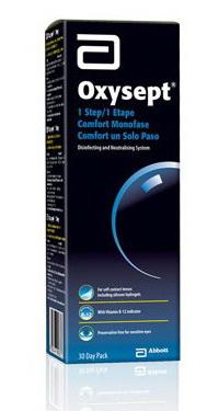 OXYSEPT 1 Etape 300 ml
