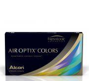 Contact lenses ALCON / CIBAVISION FRESHLOOK COLORBLENDS