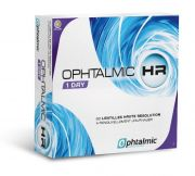 Lentilles de contact OPHTALMIC OPHTALMIC HR 1 DAY 90