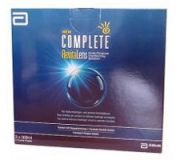Contact lenses easy-care-solutions AMO COMPLETE REVITALENS 3x360ML